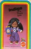 indigo Doll Booklet